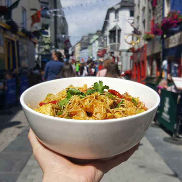 Xian street food quay st galway city asian chinese restaurant we here at xian street food are recreating these great flavours every day with our unique chinese dishes forumfinder Image collections